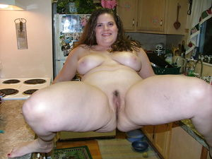 Amateur BBWs - Teens, College Girls..