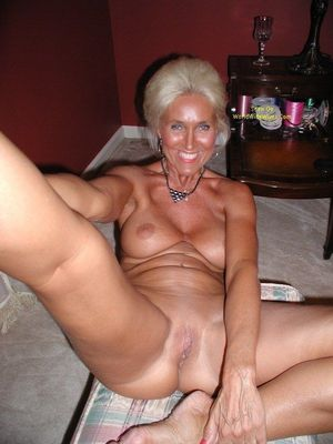 Real Blondes Mature Granny Swingers..