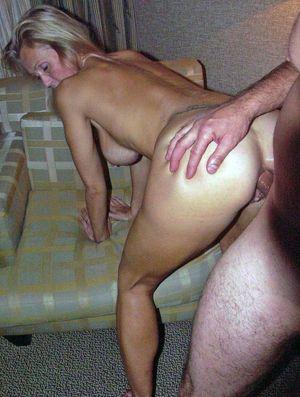 amateur mature anal porn