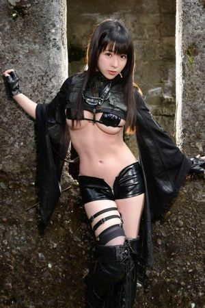 Lovely Cosplay Girls Daily Pictures...