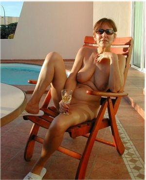 amateur mature big tits