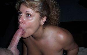Amateur milf blowjob videos - Pics and..