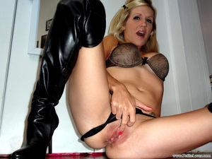 big tit blonde sex