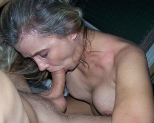American Milfs does blowjod, the best..