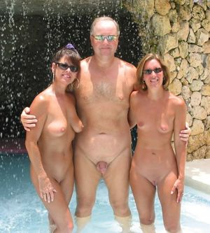 Swingers Nudists