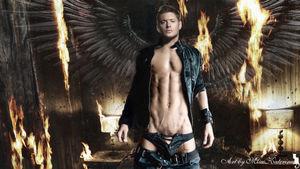 Jared padalecki hot and naked - XXX..