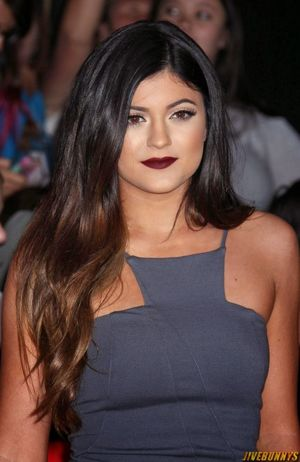gorgeous celebrity