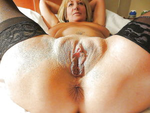 Spicaail for the mature women lover -..