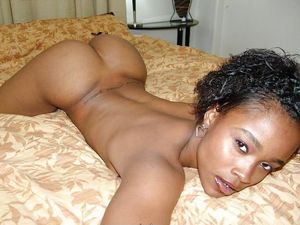 BLACK & EBONY GIRLS - HOTTER THAN HOT..