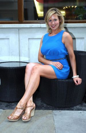 Abi Titmuss Sexiest Posts
