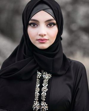 Pin by Unique on Beautiful Muslimahs..