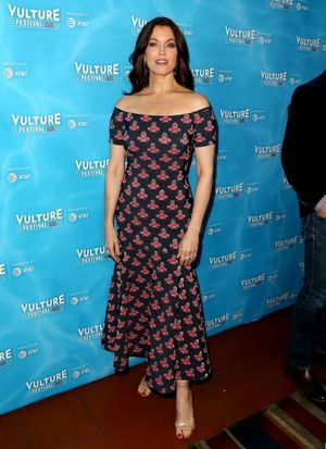 Bellamy Young At Vulture Festival -..