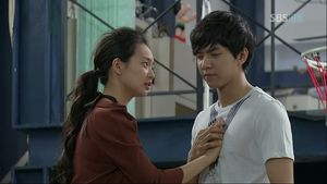 My Girlfriend Is a Gumiho: Episode 10..