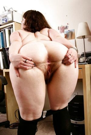 BBW chubby supersize big tits huge ass..