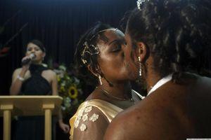 brazillian wedding sex