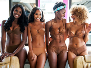 Nubian Skin makes its way to the US -..