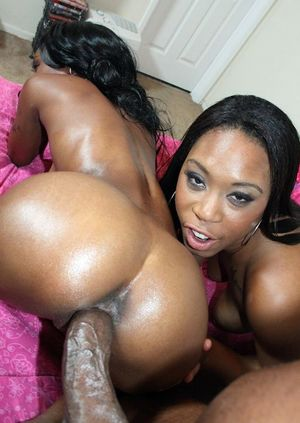 Porn pics where big ass black chicks..
