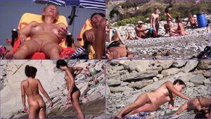 Erotic & Fun Video: Голые..