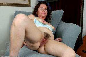 Auntjudy's mature undressing sexy