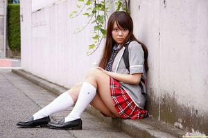 DGC 美 女 写 真 No.764 - Aya Katou..