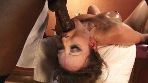 Jenn throat fuck - Nude Images