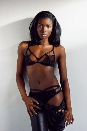 Black woman appreciation thread  IGN..