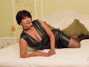 HornyVeraForU - MILF - 40 years old
