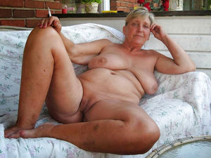 Extremely old women naked free - Other..