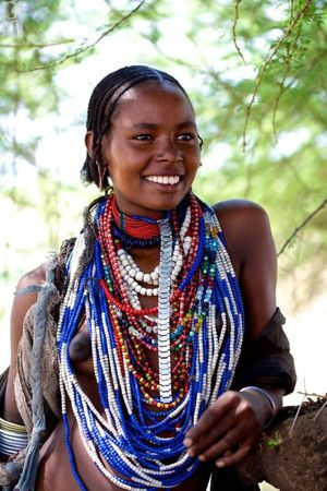 Image result for African Tribes people..