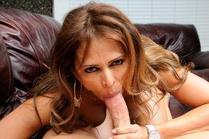 Hot mature Latina Monique Fuentes..