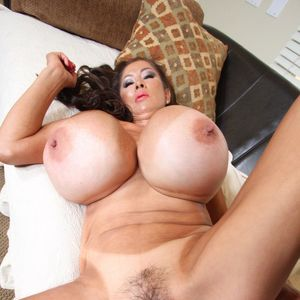 big boobs mature video