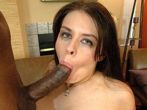 Daphne Rosen Suck Cock