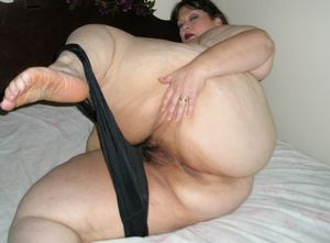 Big Fat Tasty BBW Asses part 4..