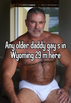 Daddies gay man older - Other - XXX..