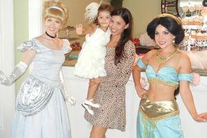 beverlyhillsprincess Arabian Princess