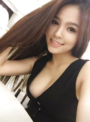 Sexy Asians Girls - Photo