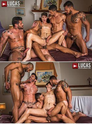 Download Lucas Entertainment - Whore..