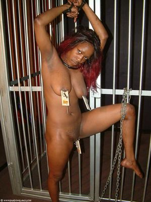 Black slave girls xxx
