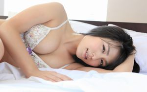 asian girlfriend orgasm