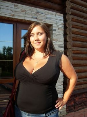 Busty Russian Women: Irina G