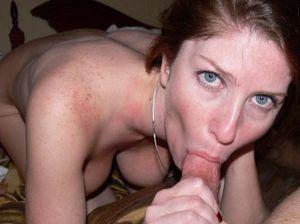 amature wife blowjob