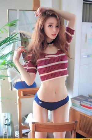 asian girlfriend sex