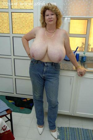 B.B. - Big Boob White Trailer Whore -..