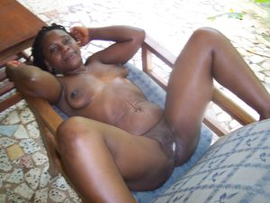 African Porn Sites The Hottest African..