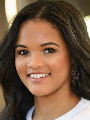 Miss Teen USA 2018 Professional photos..