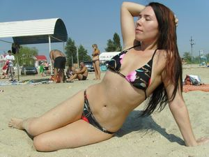 Porn Pic From Russian HQ bikini girls..