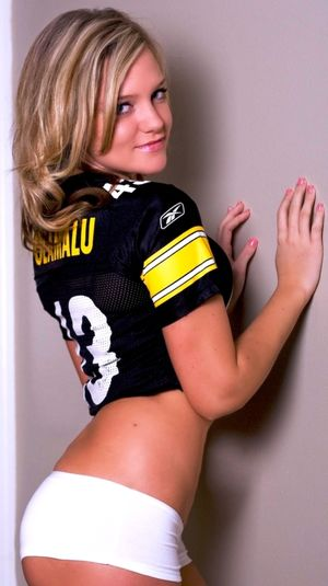 Are all Steelers fans really that..