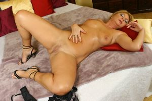 Older babes in hardcore action at..