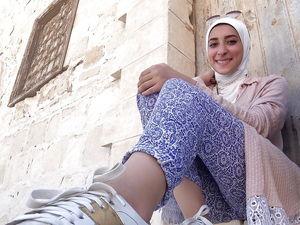 Turkish Hijab Teen New February - Pics..