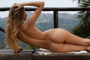 Free photo claudia, beauty, model,..